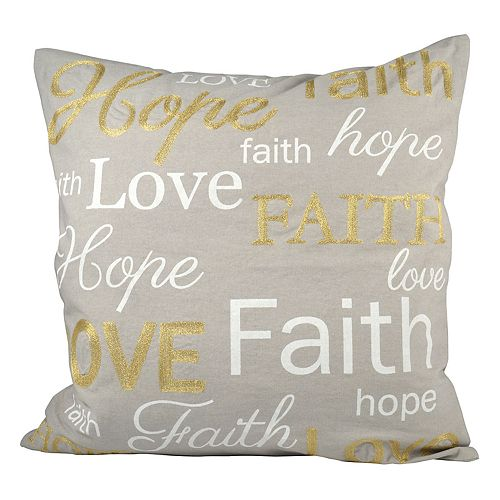 Pomeroy Expressions Throw Pillow