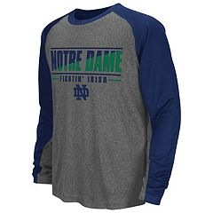 Boys 8-20 Campus Heritage Notre Dame Fighting Irish Jet Tee
