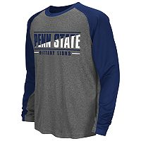 Boys 8-20 Campus Heritage Penn State Nittany Lions Jet Tee