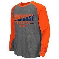 Boys 8-20 Campus Heritage Syracuse Orange Jet Tee