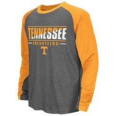 Boys 8-20 Campus Heritage Tennessee Volunteers Jet Tee