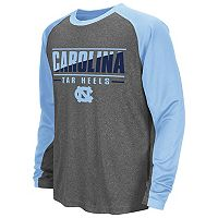 Boys 8-20 Campus Heritage North Carolina Tar Heels Jet Tee