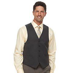 Men's Chaps Classic-Fit Stretch Vest