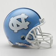 University of North Carolina Mini Replica Helmet
