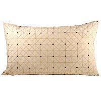 Pomeroy Vienna Oblong Throw Pillow