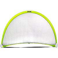 Franklin Sports 6-ft. x 4-ft. Pop-Up Dome Shaped Goal
