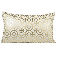 Pomeroy Botola Oblong Throw Pillow