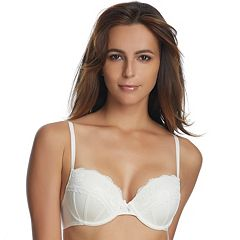 Apt. 9® Bra: Soft Vintage Soul Balconette Push-Up Bra - Women's