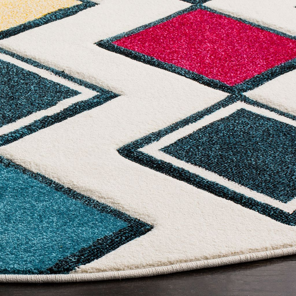 Safavieh Hollywood Hayworth Geometric Rug