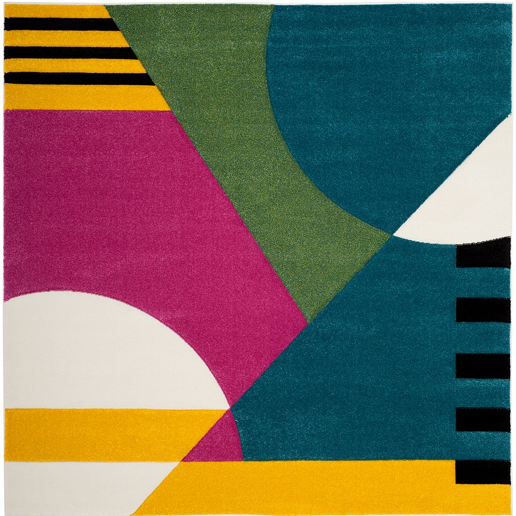 Safavieh Hollywood Hepburn Geometric Rug