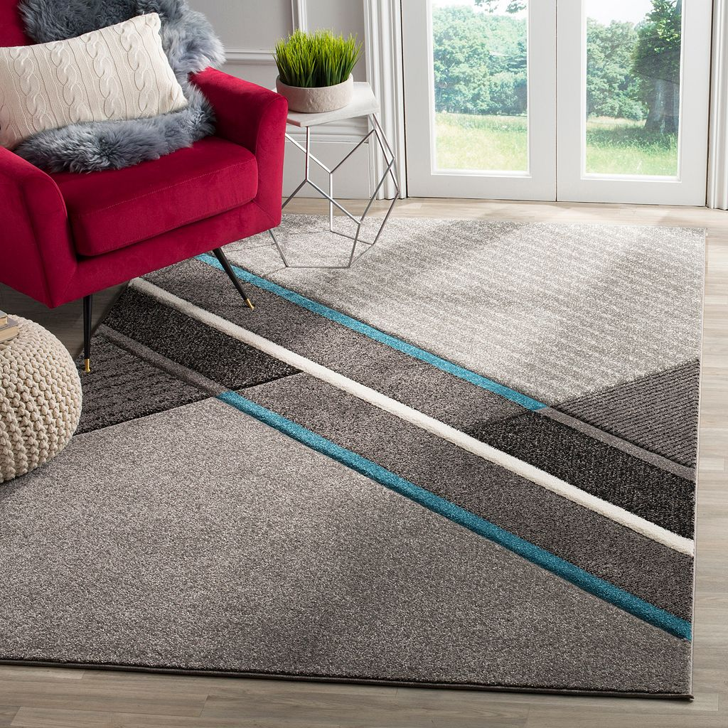 Safavieh Hollywood Kelly Geometric Rug