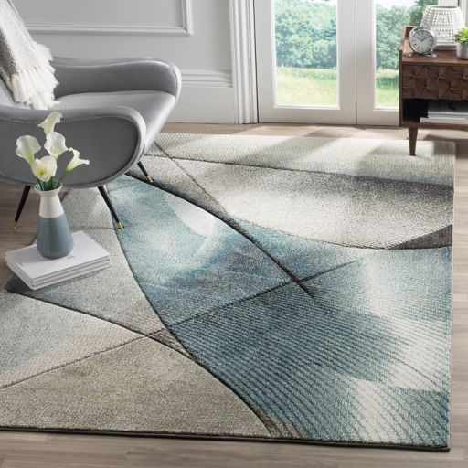 Safavieh Hollywood Taylor Geometric Rug