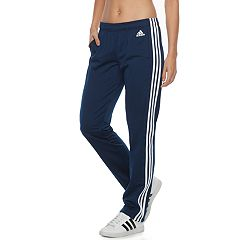 Women's adidas Designed 2 Move Striped Performance Pants