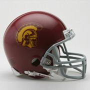 University of Southern California Mini Replica Helmet