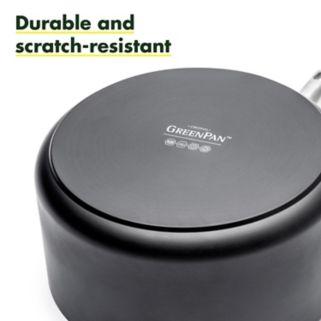 GreenPan Paris Pro 2-qt. Ceramic Nonstick Saucepan