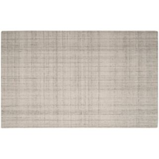 Safavieh Abstract Nubby Texture Striped Wool Blend Rug
