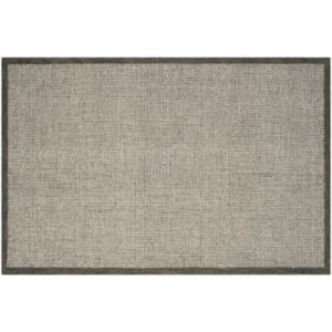 Safavieh Abstract Homespun Striped Wool Rug