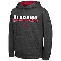 Boys 8-20 Campus Heritage Alabama Crimson Tide Pullover Hoodie