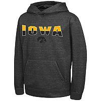 Boys 8-20 Campus Heritage Iowa Hawkeyes Pullover Hoodie