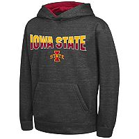 Boys 8-20 Campus Heritage Iowa State Cyclones Pullover Hoodie