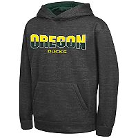 Boys 8-20 Campus Heritage Oregon Ducks Pullover Hoodie