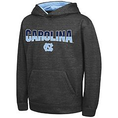 Boys 8-20 Campus Heritage North Carolina Tar Heels Pullover Hoodie