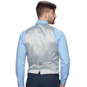 Men's Apt. 9® Premier Flex Slim-Fit Suit Vest