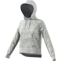 Women's adidas Sport To Street Long Sleeve Hoodie