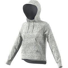 Women's adidas Sport2Street Long Sleeve Hoodie