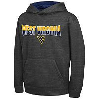 Boys 8-20 Campus Heritage West Virginia Mountaineers Pullover Hoodie