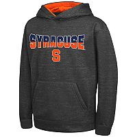 Boys 8-20 Campus Heritage Syracuse Orange Pullover Hoodie