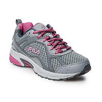 Deals on FILA Windshift 15 Women's Running Shoes