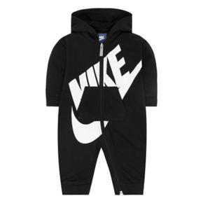 Baby Boy Nike Futura Coveralls