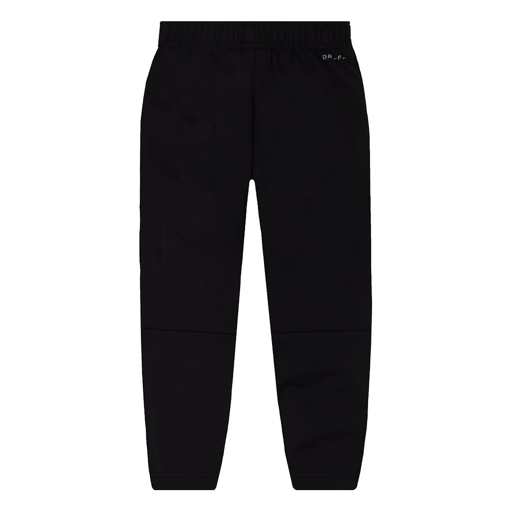 Toddler Boy Nike Therma Fleece Athletic Pants