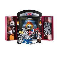 Playmobil Bike Shop Play Box - 9108