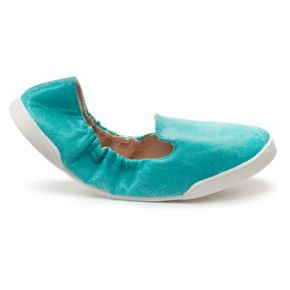 Kruzers by Fitkicks Women's Foldable Sneakers
