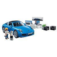 Playmobil Porsche 911 Targa 4S Playset - 5991