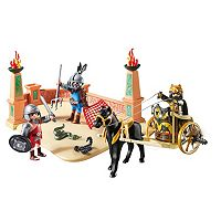 Playmobil Gladiator Arena Playset - 6868