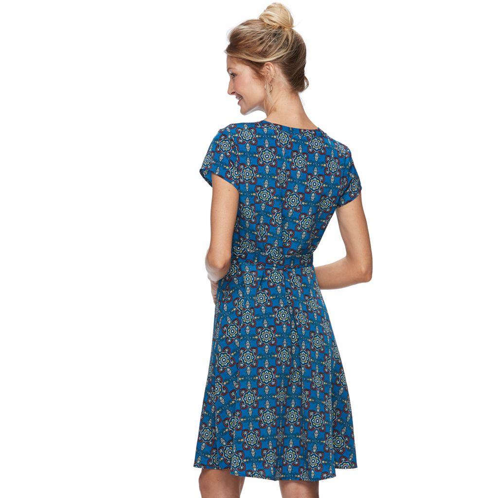 Women's Dana Buchman Shirtdress