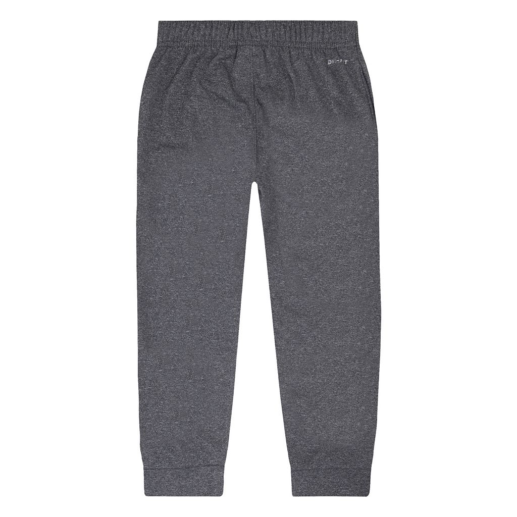 Toddler Boy Nike Therma Fleece Pants