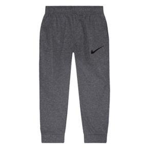 Toddler Boy Nike Therma Fleece Pants