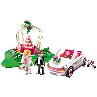 Playmobil Wedding Celebration Playset - 6871