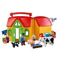 Playmobil My Take Along Farm Playset - 6962