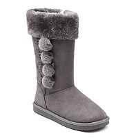 SO® Marisa Girls' Mid-Calf Boots
