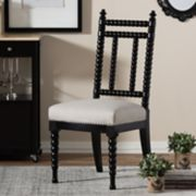 Baxton Studio Heather Contemporary Dining Chair