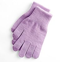 Women's SO® Lurex Tech Gloves