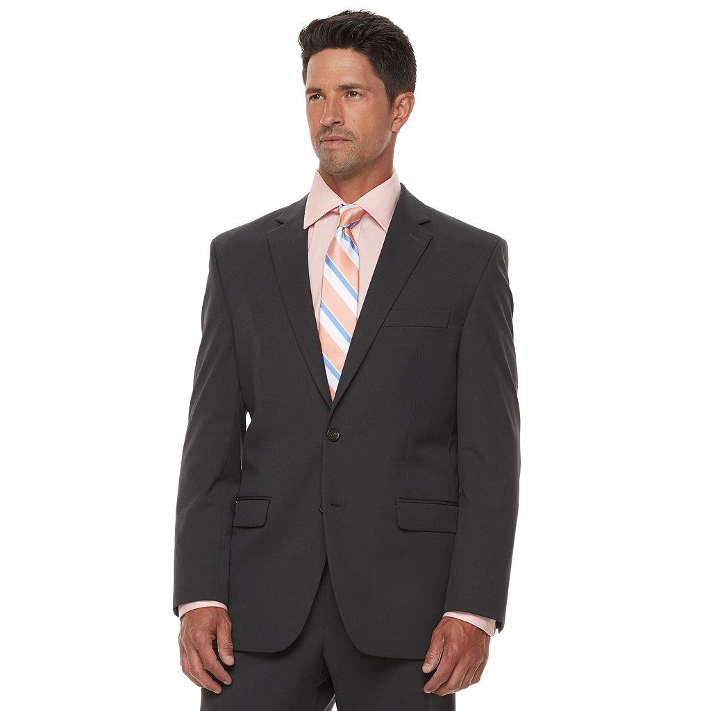 Men's Chaps Performance Series Classic-Fit Stretch Suit Jacket