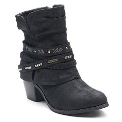 SO® Stream Women's Ankle Boots