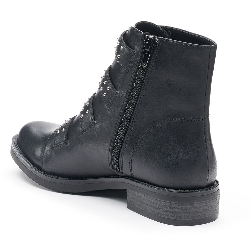 madden NYC Studleyy Women's Ankle Boots
