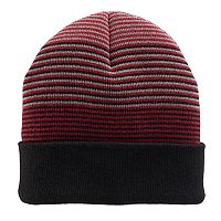 Boys Tek Gear® Striped Beanie